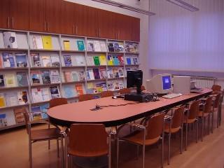 O Knjiznici Katalog Knjiznice Građevinski Fakultet